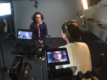 Intervjuer om diskriminering