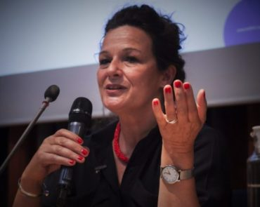 Julie Repper