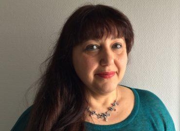 Isabella Canow, projektledare för Brukarrevisionsprojektet