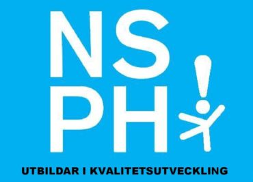 NSPH utbildar blå