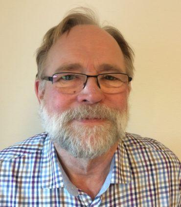 Kjell Broström