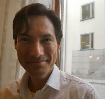 Simon Kyaga