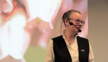 Utredaren Susanne Rolfner Suvanto
